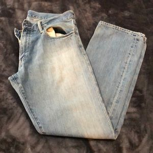 Polo classic 867 jeans - 34/32